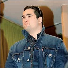 Víctor Diestro Bustamante