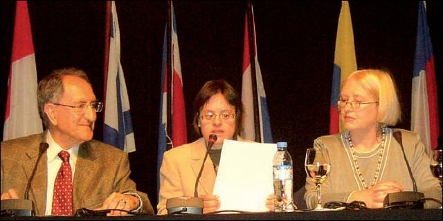 Myriam Flórez