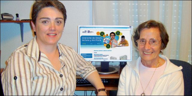 La web de la enseñanza